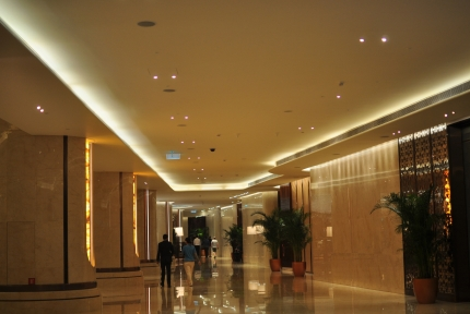 Galaxy JW MARRIOT HOTEL (7)